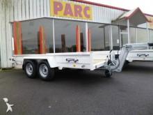 Gourdon VPR 350 trailer