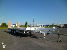 Gourdon PEB190 trailer