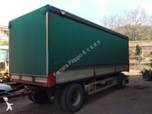 used sliding tarp system tarp trailer
