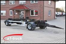 Hüffermann HSA 18.70 Schlitten trailer