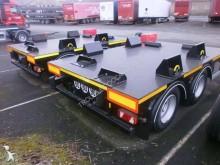 Trouillet porte caisse multibenne trailer