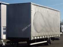 used n/a tarp trailer