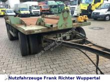 Schmidt PT/16/Z/4 Absetzanhänger für schwere Güter trailer