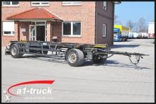 Schmitz Cargobull AFW 18 BDF Maxi, Jumbo, Reifen 90 % trailer