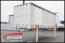 used Krone other trailers