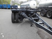used Wecon chassis trailer