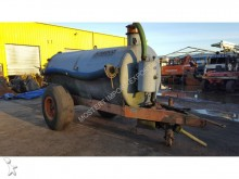 used n/a tanker trailer