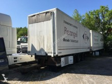 used n/a mono temperature refrigerated trailer