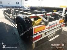 rimorchio telaio Schmitz Cargobull usato