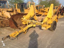 used Adoc flatbed trailer