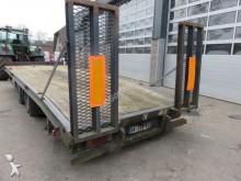 Fruehauf RC 19 trailer