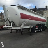 used powder tanker trailer