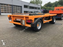 used Müller-Mitteltal container trailer
