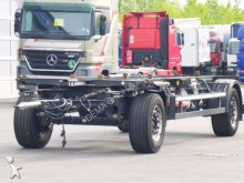 Schmitz Cargobull AFW 18* BDF* Schmitz Achsen* trailer