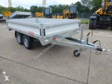 new car carrier trailer