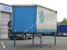 used Kögel container trailer