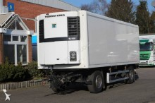 used Ackermann mono temperature refrigerated trailer