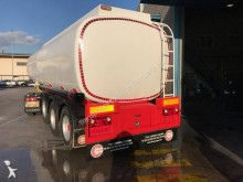 used Rigual tanker trailer
