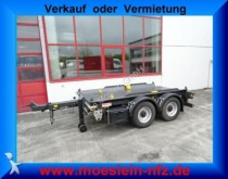 used Moeslein container trailer