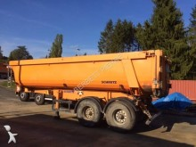 used half-pipe trailer