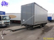 Van Hool Curtainsides trailer