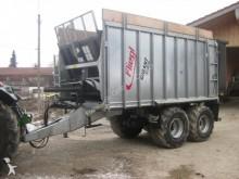 Fliegl Gigant ASW 253 trailer