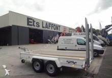Gourdon VPR350 trailer