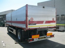 used Cardi tipper trailer