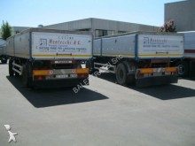 used Paganini tipper trailer