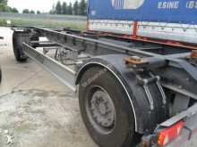 Fliegl ZWP 180 trailer