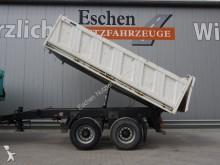 used Meiller tipper trailer