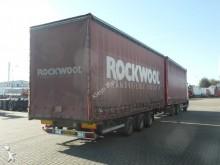 Fruehauf 3 AXLE trailer