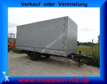 used Moeslein tarp trailer