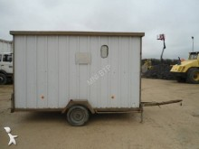 used Courant other trailers