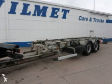 Frejat DC18WDE trailer
