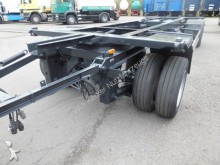 Wecon Anhänger f. ATL 20 AW 218 LZ 7357 trailer