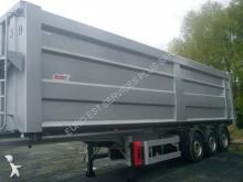 used Marrel scrap dumper trailer
