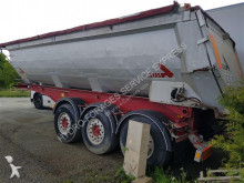 used half-pipe trailer
