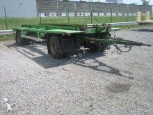 used ATM container trailer