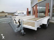 Gourdon VPR 350 trailer