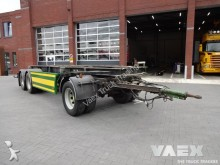 used Burg other trailers