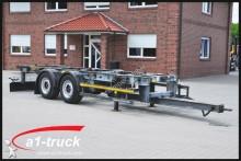 Schmitz Cargobull ZWF 18, Midi, oben untengekuppelt verstellbar, verzinkt trailer