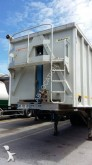 used Benalu cereal tipper trailer
