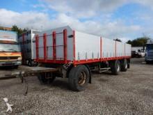 Lecitrailer 24 ton 3 axle trailer