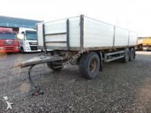 Schmitz Cargobull 24 ton 3 axle trailer