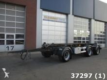 Van Hool 3K2001 trailer