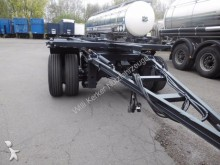 Wecon Anhänger f. ATL 20 AW 218 LZ 7359 trailer
