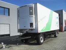 Kögel AWE 18 / MEAT / Rohrbahn/Thermoking Aggregat / trailer