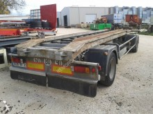 used Louault other trailers