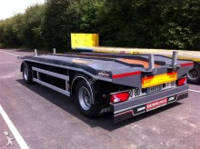 used Asca container trailer